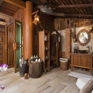 Santhiya Koh Phangan Resort & Spa in Ko Phangan: Seaview Pool Villa Suite Plus