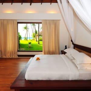 Ngapali Bay Villas & Spa: Seaview Villa with Plunge Pool