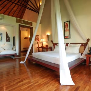 Ngapali Bay Villas & Spa: Seaview Villa with Terrace | Seaview Villa with Plunge Pool
