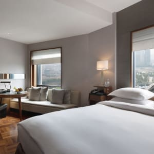 Les Suites Orient on the Bund in Shanghai: Shanghai Studio
