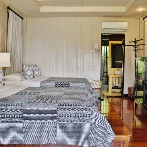 Shantaa Resort in Ko Kood: Shantaa Villa