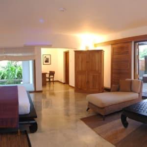 Aditya Resort in Hikkaduwa: Shanthi Suite