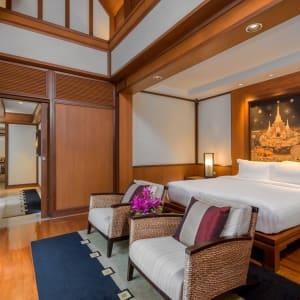 Banyan Tree Phuket: Signature 2-bedroom Pool Villa (4 adults)