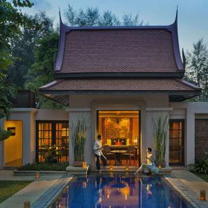 Banyan Tree Phuket: Signature Pool Villa