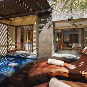 The St. Regis Bali Resort in Südbali: St. Regis Pool Suite | Private Pool