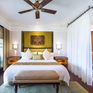 The St. Regis Bali Resort in Südbali: St. Regis Suite