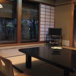 Gion Yoshi-ima Ryokan à Kyoto: Standard