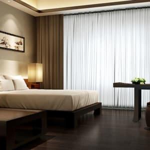 Hyatt Regency in Xian: Standard
