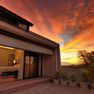 The Ranee Boutique Suites in Kuching: Standard Suite