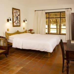 Spice Village in Thekkady: Standard Villas