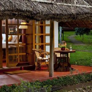 Spice Village in Thekkady: Standard Villas | Spice Village