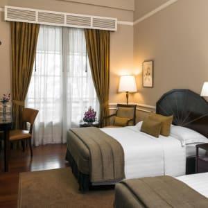 Raffles Hotel Le Royal in Phnom Penh: State Garden Room