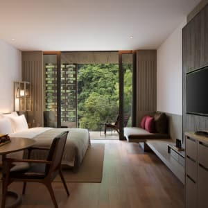 Alila Yangshuo: Sugar House Retreat