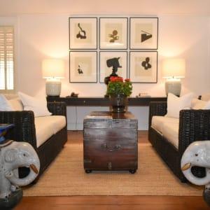 Rachamankha in Chiang Mai: Suite 2-BR (New Veranda Suite)