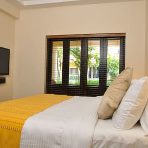 Casa de Goa: Suite