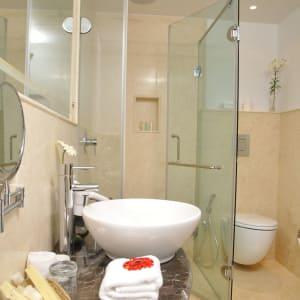 Casa de Goa: Suite | Bathroom