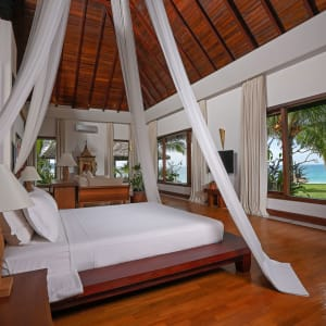 Ngapali Bay Villas & Spa: Suite Villa | with Plunge Pool