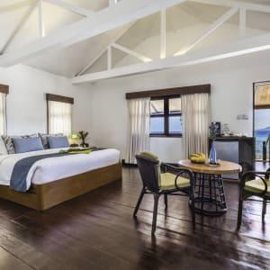 Club Paradise Palawan: Sunrise Villa