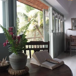 Ahilya by the Sea in Goa: Sunset Villa | Sanyasi