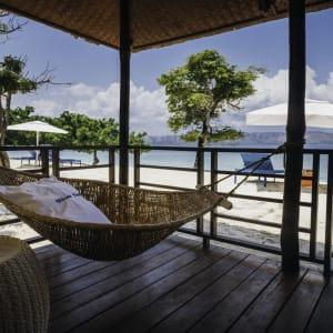 Club Paradise Palawan: Sunset Villa Standard