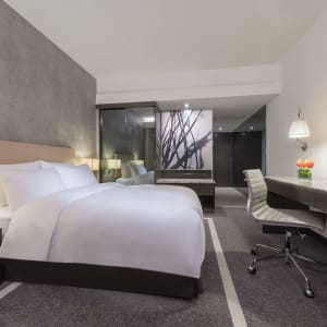 Gateway Hotel à Hong Kong: Superior