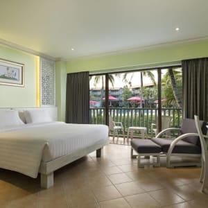 Aonang Villa in Krabi: Superior
