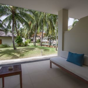 Blue Ocean Resort à Phan Thiet: Superior