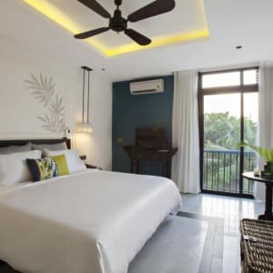 Maison Vy Hotel in Hoi An: Superior