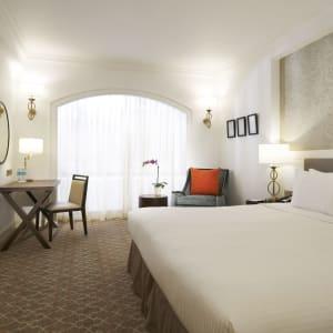 Orchard Rendezvous à Singapour: Superior   Bedroom