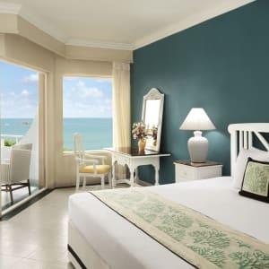 Taj Bentota Resort and Spa: Superior Charm Sea View