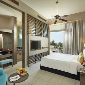 Heritance Negombo: Superior Deluxe | King