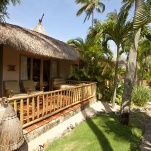 Sailing Club Resort Mui Ne in Phan Thiet:  Superior Garden Bungalow