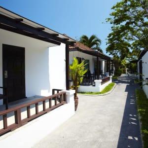 Chaweng Cove Beach Resort in Ko Samui: Superior Garden Bungalow | Exterior