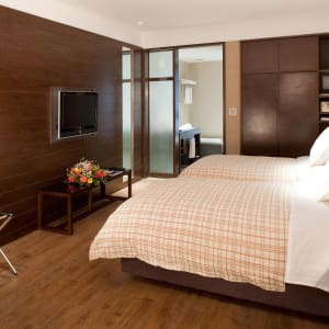 Four Points by Sheraton in Lhasa: Superior Room
