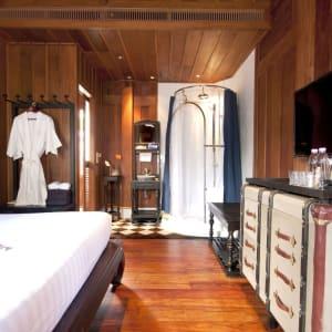 Burasari Heritage in Luang Prabang: Superior   Superior - Green Promotion