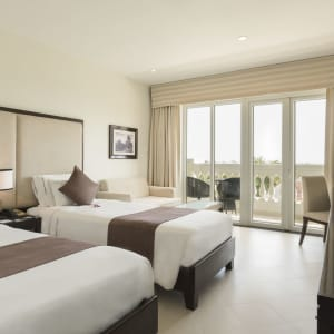 Boutique Hoi An Resort:  Superior | Twin Room