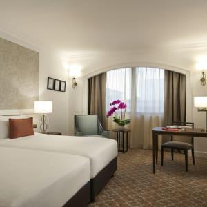 Orchard Rendezvous à Singapour: Superior   Twin Room