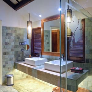 Bungaraya Island Resort à Kota Kinabalu:  Superior Villa