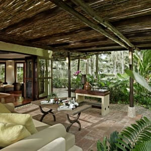 Rayavadee in Krabi: Terrace Pavilion | Exterior Day