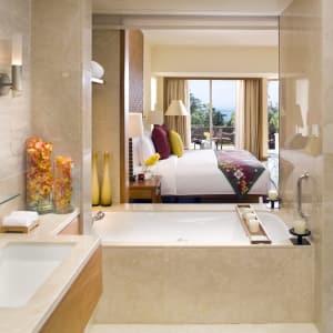 Mandarin Oriental Sanya à Hainan: Terrace Room