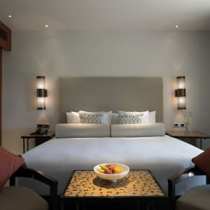 Alila Diwa Goa & The Diwa Club by Alila: Terrace Room | Bedroom