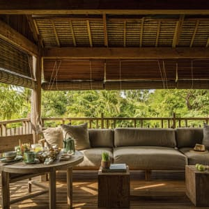 Phum Baitang in Siem Reap: Terrace Villa