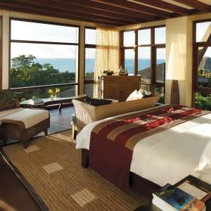 Shangri-La's Boracay Resort & Spa: Tree House Villa
