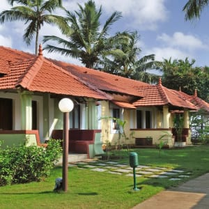 Mercure Goa Devaaya Retreat: Villa