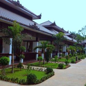 Yadanarpon Dynasty in Mandalay: Villa