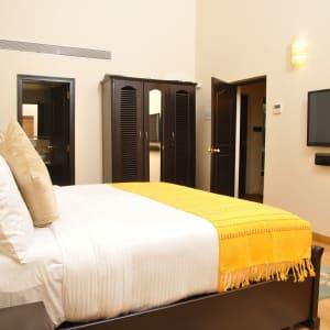 Casa de Goa: Villa