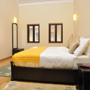 Casa de Goa: Villa | Bed Room