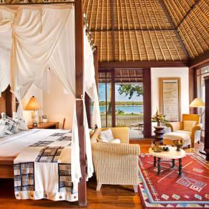 The Oberoi Beach Resort, Lombok: Villa Oceanview