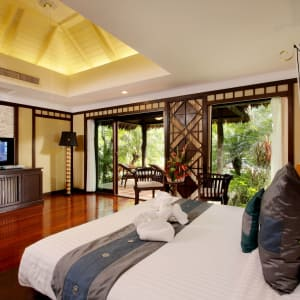 Khao Lak Paradise Resort: Villa Rainforest