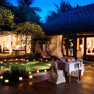 The Ubud Village Resort & Spa: Village Suite 1-Bedroom